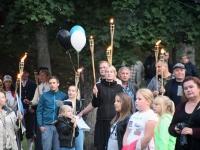 123 Seitsmes Vaba Rahva Laul Paides. Foto: Urmas Saard