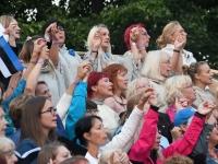 131 Seitsmes Vaba Rahva Laul Paides. Foto: Urmas Saard