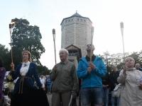 133 Seitsmes Vaba Rahva Laul Paides. Foto: Urmas Saard