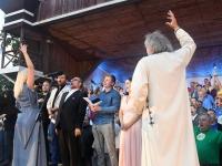 137 Seitsmes Vaba Rahva Laul Paides. Foto: Urmas Saard