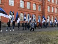 001 Seljamaa, 100 aastat Asutava Kogu valimistest. Foto: Urmas Saard