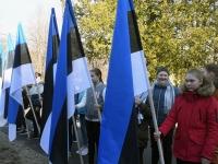 005 Seljamaa, 100 aastat Asutava Kogu valimistest. Foto: Urmas Saard