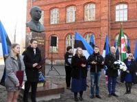 011 Seljamaa, 100 aastat Asutava Kogu valimistest. Foto: Urmas Saard