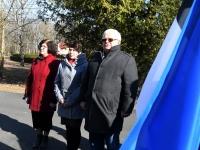 013 Seljamaa, 100 aastat Asutava Kogu valimistest. Foto: Urmas Saard