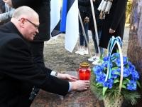 014 Seljamaa, 100 aastat Asutava Kogu valimistest. Foto: Urmas Saard