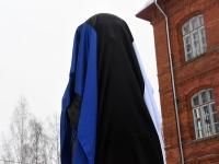 002 Seljamaa monumendi avamine. Foto: Urmas Saard