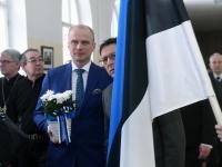 048 Seljamaa monumendi avamine. Foto: Urmas Saard