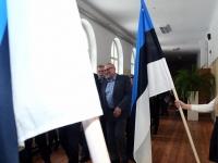 051 Seljamaa monumendi avamine. Foto: Urmas Saard