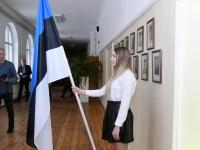 052 Seljamaa monumendi avamine. Foto: Urmas Saard