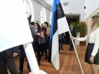 053 Seljamaa monumendi avamine. Foto: Urmas Saard