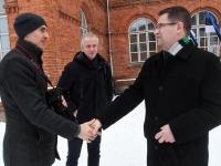 054 Seljamaa monumendi avamine. Foto: Urmas Saard