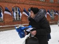 056 Seljamaa monumendi avamine. Foto: Urmas Saard