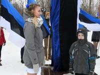 060 Seljamaa monumendi avamine. Foto: Urmas Saard