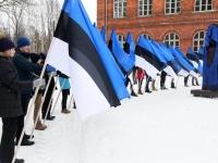 061 Seljamaa monumendi avamine. Foto: Urmas Saard