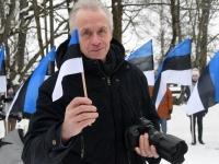 065 Seljamaa monumendi avamine. Foto: Urmas Saard
