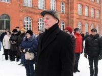 072 Seljamaa monumendi avamine. Foto: Urmas Saard