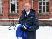 074 Seljamaa monumendi avamine. Foto: Urmas Saard