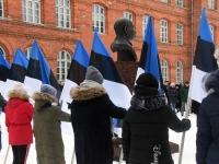076 Seljamaa monumendi avamine. Foto: Urmas Saard