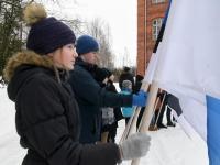 078 Seljamaa monumendi avamine. Foto: Urmas Saard