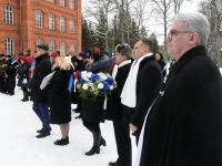 079 Seljamaa monumendi avamine. Foto: Urmas Saard
