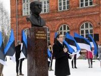 080 Seljamaa monumendi avamine. Foto: Urmas Saard