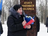 081 Seljamaa monumendi avamine. Foto: Urmas Saard