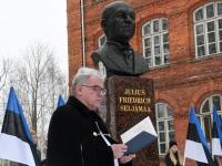 082 Seljamaa monumendi avamine. Foto: Urmas Saard