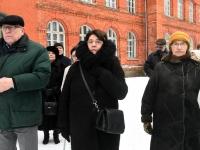 084 Seljamaa monumendi avamine. Foto: Urmas Saard