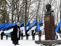 086 Seljamaa monumendi avamine. Foto: Urmas Saard