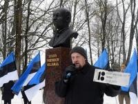 087 Seljamaa monumendi avamine. Foto: Urmas Saard