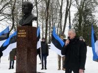 088 Seljamaa monumendi avamine. Foto: Urmas Saard