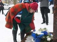 091 Seljamaa monumendi avamine. Foto: Urmas Saard