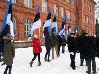 097 Seljamaa monumendi avamine. Foto: Urmas Saard