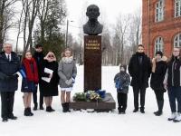 098 Seljamaa monumendi avamine. Foto: Urmas Saard