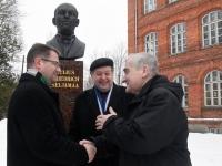 101 Seljamaa monumendi avamine. Foto: Urmas Saard