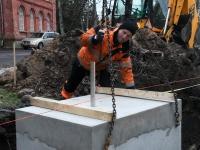 018 Seljamaa monumendi püstitamine. Foto: Urmas Saard