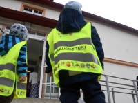 011 Seljametsa lasteaia avamise päeval. Foto: Urmas Saard