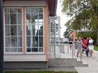 012 Seljametsa lasteaia avamise päeval. Foto: Urmas Saard
