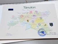 005 Seminar Tartu rahulepingu sõlmimise 100. aastapäeva raames Pärnus. Foto: Urmas Saard