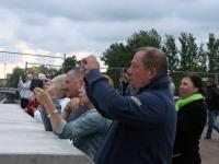 007 Serenissima peatub Pärnus. Foto: Urmas Saard