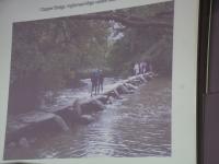 001 Sillad maailmas, slaidi tõmmis Britt Vaheri loengult. Foto: Urmas Saard