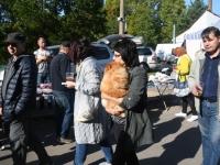 005 Silmufestivalil Narva-Jõesuus. Foto: Urmas Saard