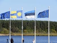 038 Silmufestivalil Narva-Jõesuus. Foto: Urmas Saard