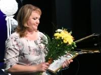 007 Sindi austas õpetajate päeva puhul oma linna õpetajaid. Foto: Urmas Saard