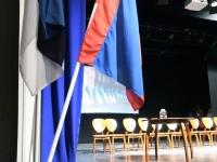 023 Sindi gümnaasium valmistub kooli 180. sünnipäevaks. Foto: Urmas Saard