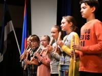 025 Sindi gümnaasium valmistub kooli 180. sünnipäevaks. Foto: Urmas Saard