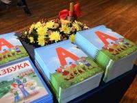 003 Sindi gümnaasiumi esimene koolipäev. Foto: Urmas Saard
