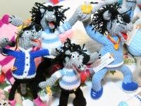 002 Sindi gümnaasiumi jõululaat 2018. Urmas Saard