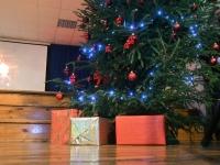 013 Sindi gümnaasiumi jõulupidu. Foto: Urmas Saard