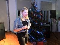 046 Sindi gümnaasiumi jõulupidu. Foto: Urmas Saard